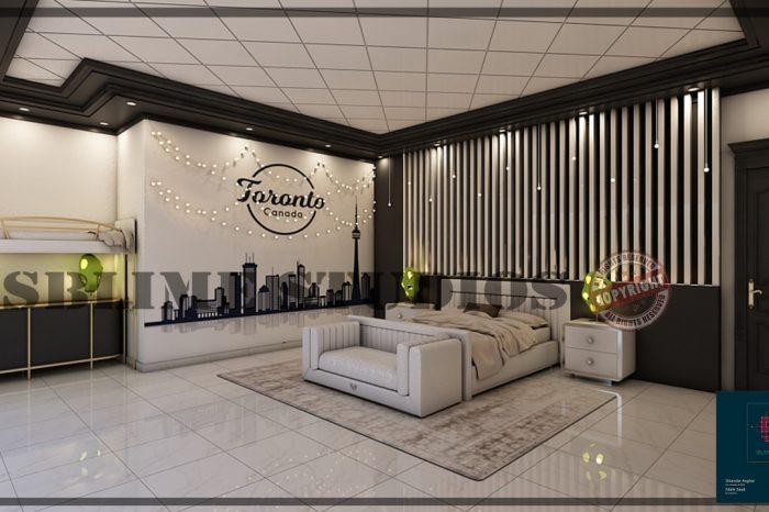 Sublime Studios Design Lahore